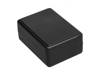 Krabička Z23B černá