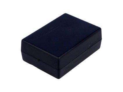 Krabička Z24A černá