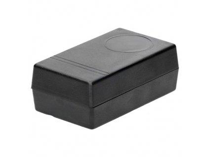 Krabička Z30A černá
