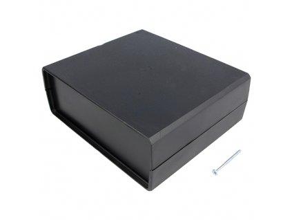 Krabička Z4A černá