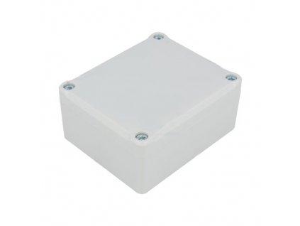 Krabička Z54JH šedá
