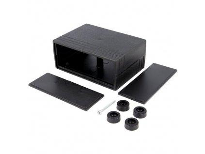 Krabička Z6 černá