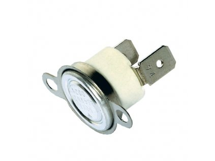 Termostat 55H 250°C 10A 250VAC