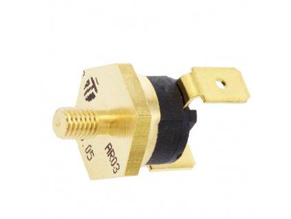 Termostat AR03 110°C 16A 250VAC