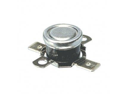 Termostat BTL 90°C 10A 250VAC