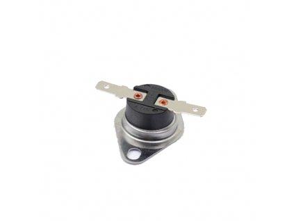 Termostat KSD 180°C 10A 250VAC