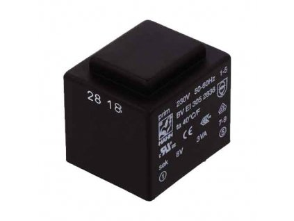 Trafo BV EI 305 2836