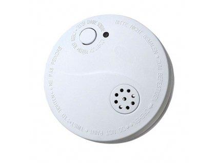 Detektor kouře 1D33 bílý