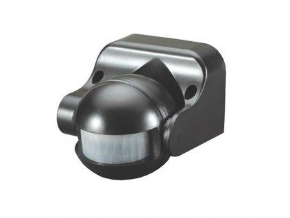 PIR senzor (pohybové čidlo) LX39 černá