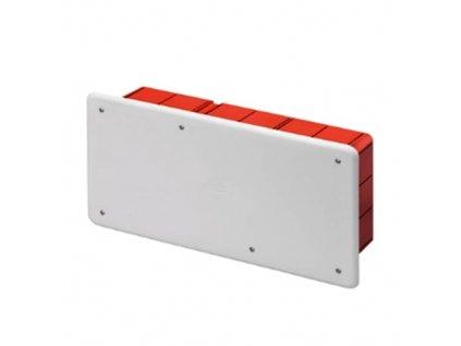 Krabice 392x152x70mm s víčkem