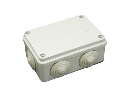 Krabice BOX206 šedá