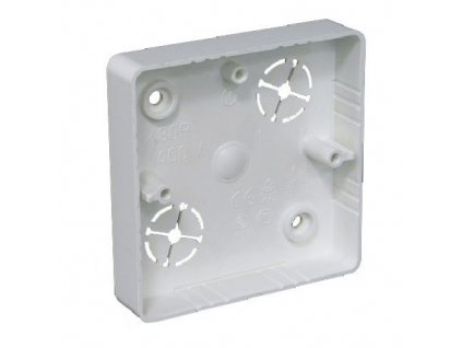 Krabice lištová LK 80x28R/1 HB