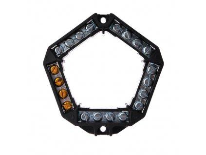 Svorkovnice SP-96 černá