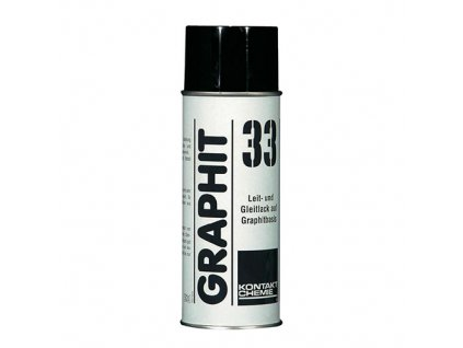 KONTAKT GRAPHIT 33 (200ml)