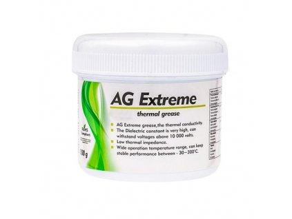 Teplovodivá pasta AG Extreme (100 g)