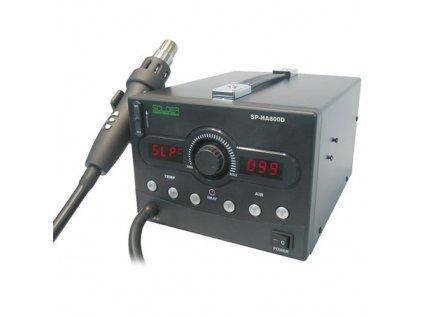 Horkovzdušná stanice SP-HA800D
