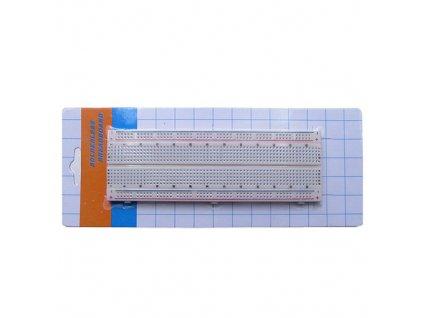 Nepájivé kontaktní pole DS1136-06-830
