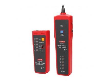 Tester kabelu UNI-T UT682