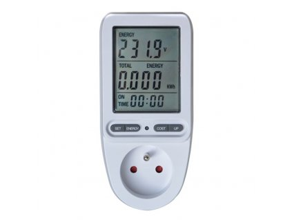 Wattmetr GPM01