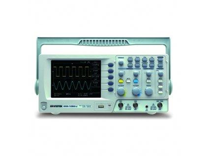 Osciloskop digitální GDS-1052-U