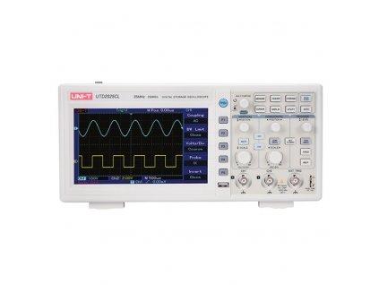 Osciloskop digitální UTD2025CL