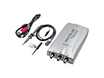Osciloskop PC DSO-2090
