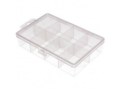 Krabička s přihrádkami BOX08