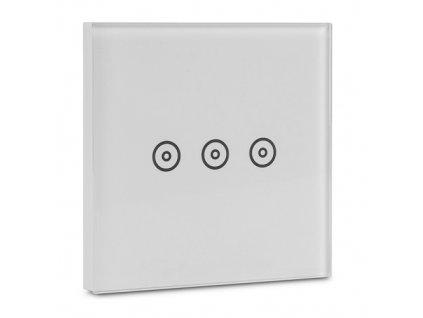 Sonoff Třítlačítkový WiFi vypínač