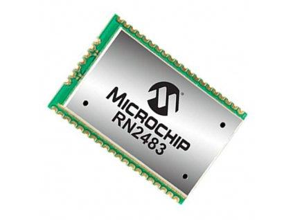 Modul RN2483A-I/RM103