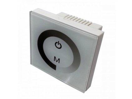 Řídící jednotka pro LED pásky TPTM06W