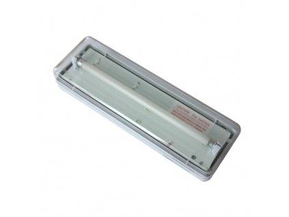 Nouzové svítidlo TAURUS 230V 8W IP40 NiCd