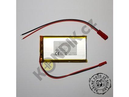 Akumulátor CELLEVIA L714678 1000x1000
