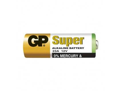 Baterie GP23A 12V 55mAh