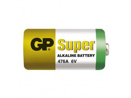 Baterie GP476AF 6V 105mAh