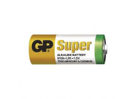 Baterie GP910A 1,5V 885mAh, blistr (2ks)