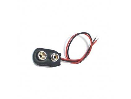 Konektor 6F22 KLIPS-I