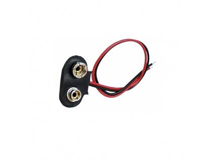 Konektor 6F22 KLIPS-T