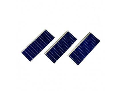 Fotovoltaický článek SC2140 40mW (12 ks)
