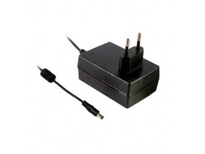 Zdroj spínaný 12VDC 36W 5,5/2,1mm