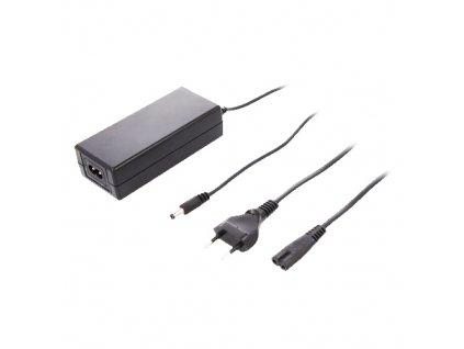 Zdroj spínaný 15VDC 60W 5,5/2,5mm