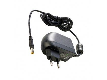Zdroj spínaný 24VDC 24W 5,5/2,1mm