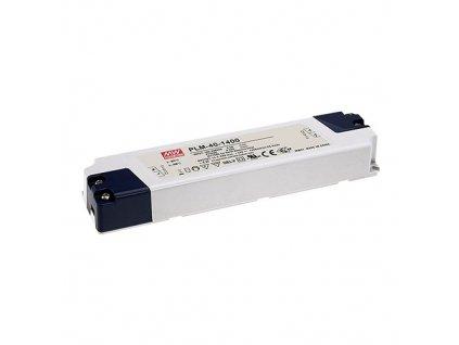 Zdroj spínaný 0,5A 25W PLM IP20 se svorkovnicí