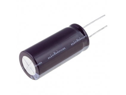 CE 120uF 400V 105°C 18x31,5mm UCY