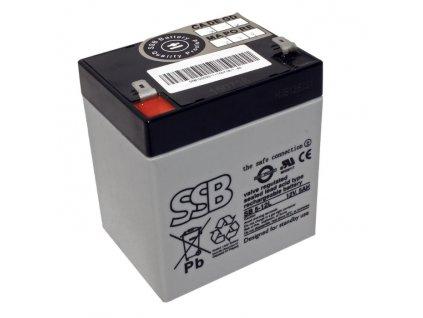 SB 5 12L SSB