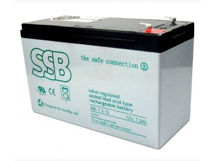 SB 7 12L SSB
