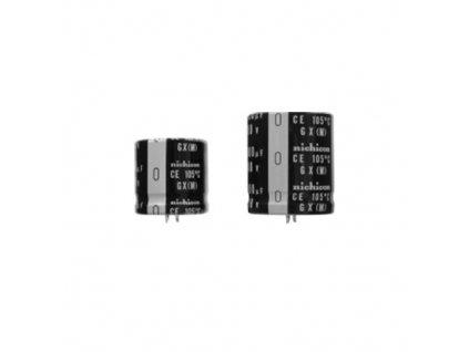 CE 180uF 400V LGX2G181MELA30