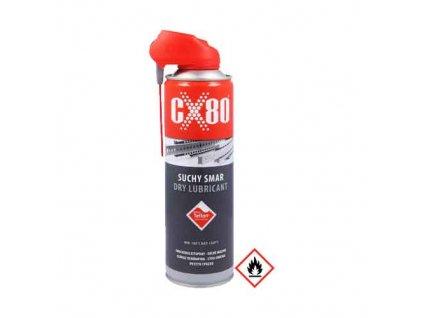 CX 80 Teflon