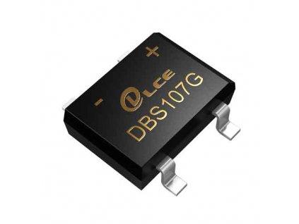 Usměrňovací můstek DBS107G