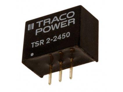 IO TSR 2-2450