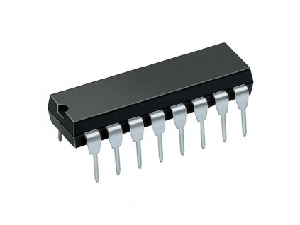 IO U3665M (TDA4665)